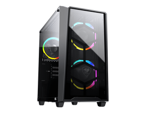 COUGAR  GAMING PC STS  PRO